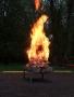 Camporee Fire (5)