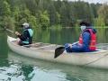 Hagg Lake Canoeing/Hiking - 2021